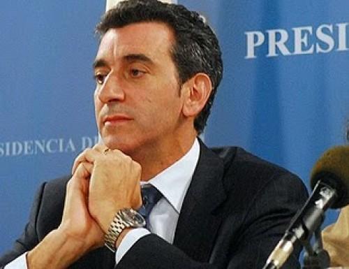 Florencio Randazzo se reunirá con jueces electorales con vistas a los comicios de 2011